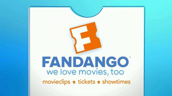 Fandango TV Spot, 'Waiting in Line' - Thumbnail 8