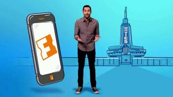 Fandango TV Spot, 'Waiting in Line' - Thumbnail 4