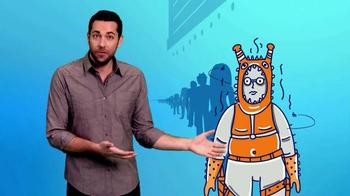 Fandango TV Spot, 'Waiting in Line'