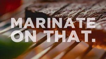 Kikkoman TV Spot, 'Marinate on That: Natural Essence'