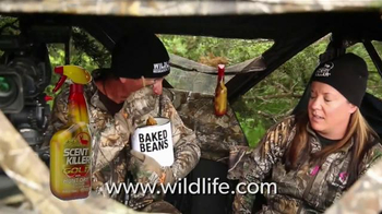Wildlife Research Center Scent Killer Gold TV Spot, 'Baked Beans' - Thumbnail 7