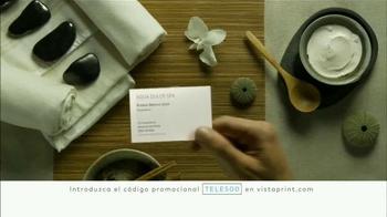 Vistaprint TV Spot, 'Viva la creatividad' [Spanish] - Thumbnail 1