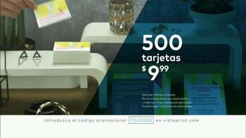 Vistaprint TV Spot, 'Viva la creatividad' [Spanish] - Thumbnail 7