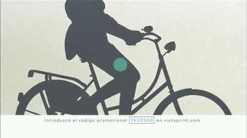 Vistaprint TV Spot, 'Viva la creatividad' [Spanish] - Thumbnail 3