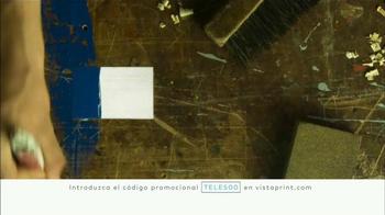 Vistaprint TV Spot, 'Viva la creatividad' [Spanish] - Thumbnail 4