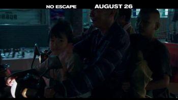No Escape - Alternate Trailer 3