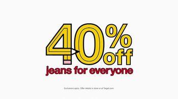 Target TV Spot, ' Back to School: Jeans Jam' - Thumbnail 8