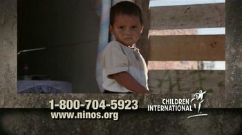 Children International TV Spot, 'Apadrina un niño' [Spanish] - Thumbnail 2