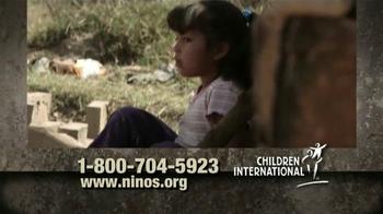 Children International TV Spot, 'Apadrina un niño' [Spanish] - Thumbnail 5