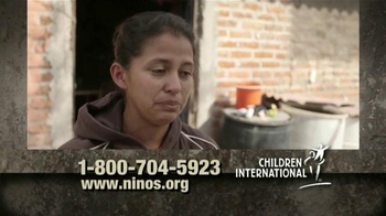 Children International TV Spot, 'Apadrina un niño' [Spanish] - Thumbnail 6