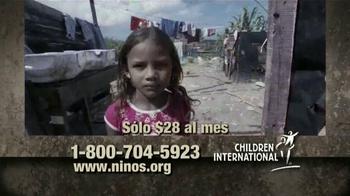 Children International TV Spot, 'Apadrina un niño' [Spanish] - Thumbnail 7
