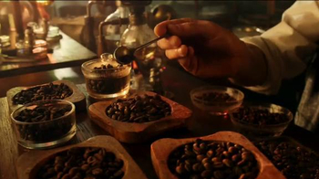 Lavazza TV Spot, 'There's More to Taste'