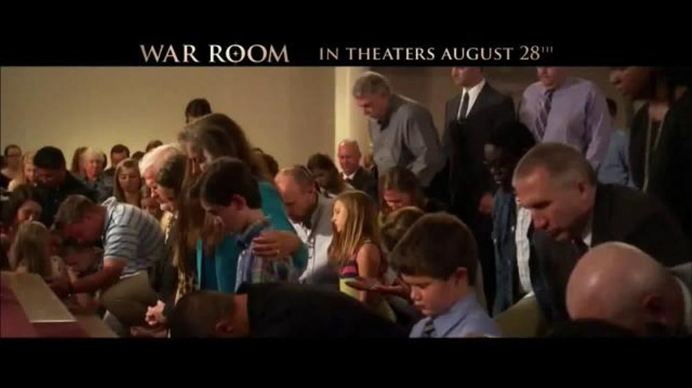 War Room TV Movie Trailer - iSpot.tv