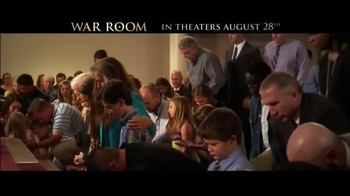 War Room - 1786 commercial airings
