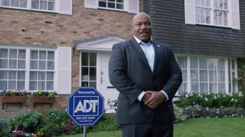 ADT TV Home Security TV Spot, 'Always There' Featuring Ving Rhames - Thumbnail 10