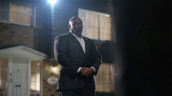 ADT TV Home Security TV Spot, 'Always There' Featuring Ving Rhames - Thumbnail 4