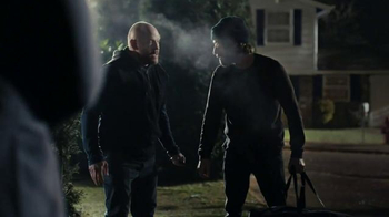 ADT TV Home Security TV Spot, 'Always There' Featuring Ving Rhames - Thumbnail 5