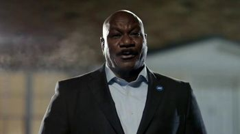 ADT TV Home Security TV Spot, 'Always There' Featuring Ving Rhames - 1263 commercial airings