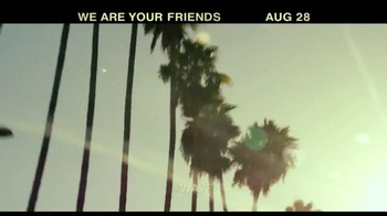 We Are Your Friends - Thumbnail 1