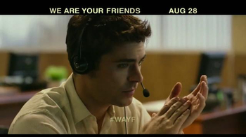 We Are Your Friends - Thumbnail 3