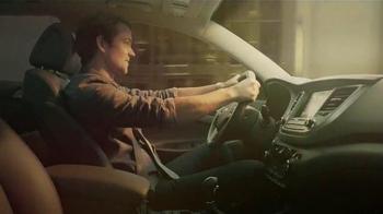 Hyundai Tucson TV Spot, 'Acto heroico' [Spanish] - Thumbnail 8