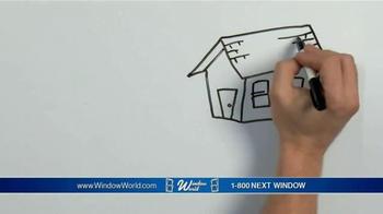 Window World TV Spot, 'Doing Things Right' - Thumbnail 2
