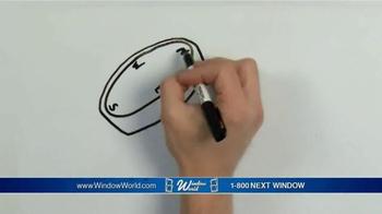 Window World TV Spot, 'Doing Things Right' - Thumbnail 7