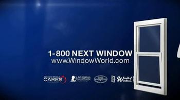 Window World TV Spot, 'Doing Things Right' - Thumbnail 8