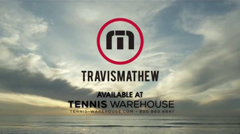 TravisMathew TV Spot, 'The Time is Now' Featuring Mardy Fish - Thumbnail 10