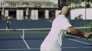 TravisMathew TV Spot, 'The Time is Now' Featuring Mardy Fish - Thumbnail 4