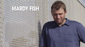 TravisMathew TV Spot, 'The Time is Now' Featuring Mardy Fish - Thumbnail 7
