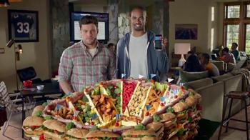 Yahoo! Fantasy Sports App TV Spot, 'Chuck Got Dumped' Feat. Damon Wayans Jr