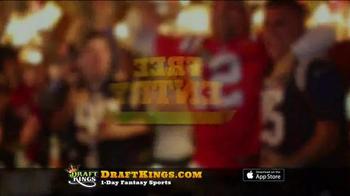 DraftKings Fantasy Baseball TV Spot, 'Glove' - Thumbnail 7