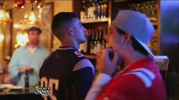DraftKings Fantasy Baseball TV Spot, 'Glove' - Thumbnail 1
