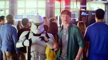 Disney Infiniti 3.0 Star Wars TV Spot, 'InGames Tournament' - 113 commercial airings