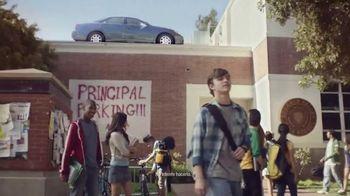 Taco Bell Dare Devil Loaded Grillers TV Spot, 'Triple reto' [Spanish] - 1355 commercial airings