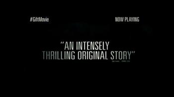 The Gift - Alternate Trailer 25