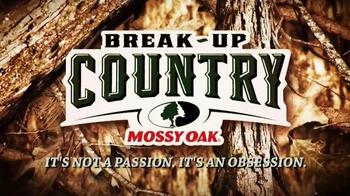 Mossy Oak Break-Up Country TV Spot, 'Stay Hidden' - Thumbnail 5