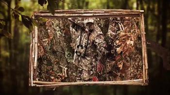 Mossy Oak Break-Up Country TV Spot, 'Stay Hidden' - Thumbnail 3
