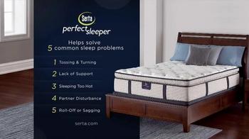 Serta Perfect Sleeper TV Spot, 'Text Breakup' - Thumbnail 7