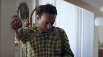 Whirlpool Refrigerator TV Spot, 'Every Day, Care: OK' - Thumbnail 1