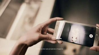 Samsung Note5 & Galaxy S6 Edge+ TV Spot, 'Big Decisions: Chrissy Teigen' - Thumbnail 5