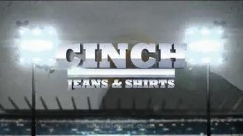 CINCH TV Spot, 'Load Up' Featuring Shay Carroll - Thumbnail 7