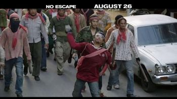 No Escape - Alternate Trailer 7