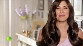 Garnier Nutrisse Nourishing Color Creme TV Spot, 'Su pasión' [Spanish] - Thumbnail 6