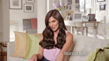 Garnier Nutrisse Nourishing Color Creme TV Spot, 'Su pasión' [Spanish] - 1460 commercial airings