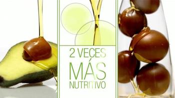 Garnier Nutrisse Nourishing Color Creme TV Spot, 'Su pasión' [Spanish] - Thumbnail 3