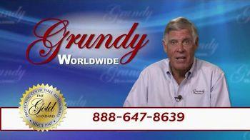 Grundy Worldwide TV Spot, 'Over the Cliff' - Thumbnail 8