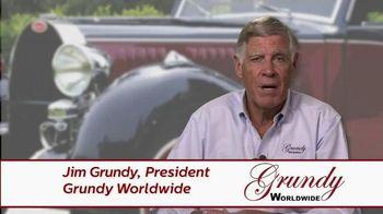 Grundy Worldwide TV Spot, 'Over the Cliff' - Thumbnail 4