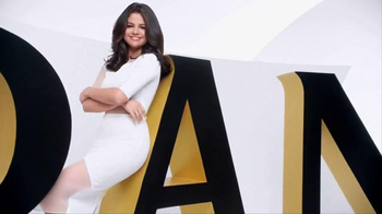 Pantene Pro-V TV Spot, \'Strong is Beautiful\' Featuring Selena Gomez